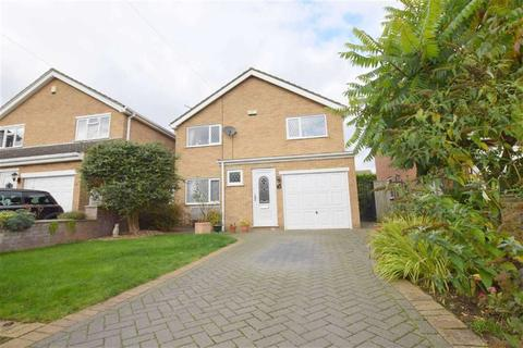 4 bedroom detached house for sale - Archer Road, Waltham, North East Lincolnshire