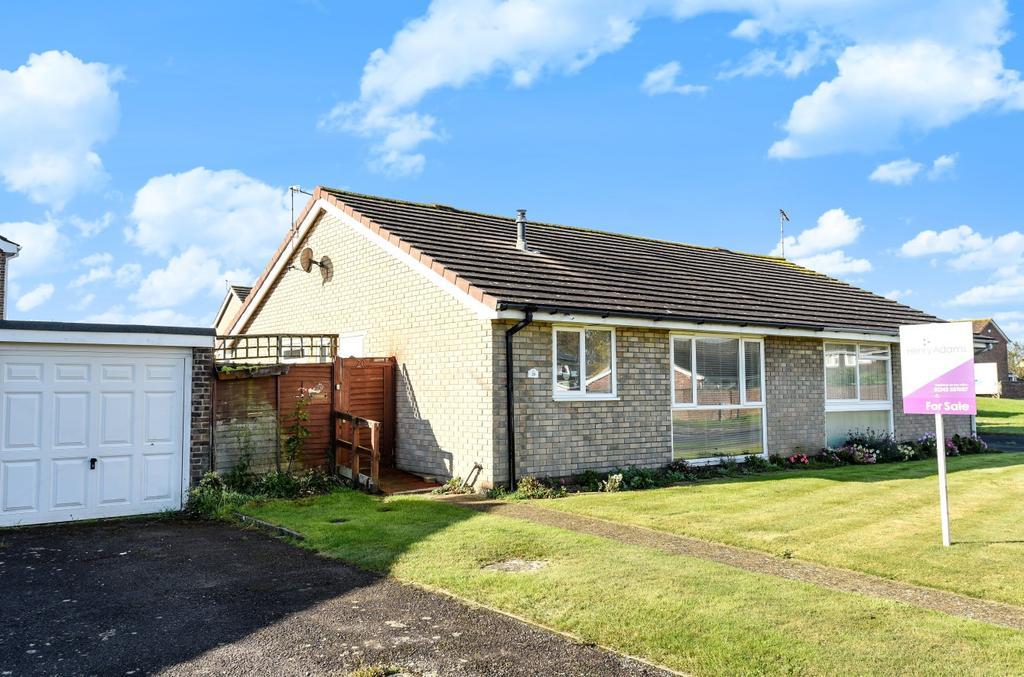 2 Bedrooms Bungalow for sale in Flansham Park, Felpham, Bognor Regis, PO22