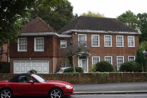 5 bedroom detached house for sale - Alleyn Road, London