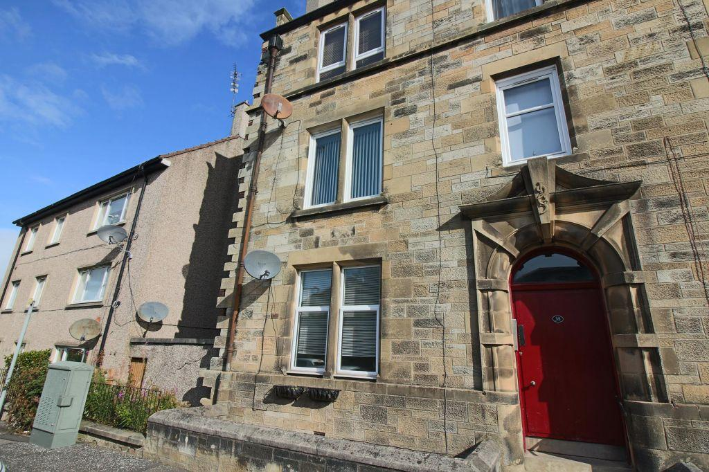 1 Bedroom Ground Flat for sale in 35A Bannockburn Road, Stirling, FK7 0BU
