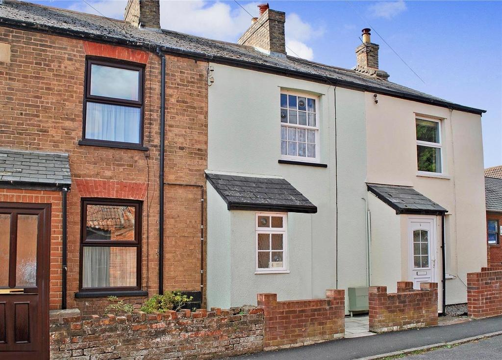 2 Bedrooms Terraced House for sale in Bishops Hull