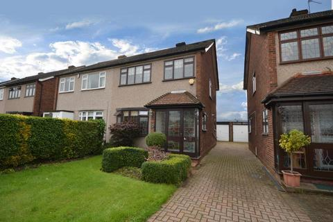 3 bedroom semi-detached house for sale - Copthorne Gardens, Hornchurch, Essex, RM11