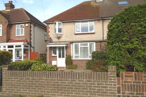 3 bedroom end of terrace house to rent - Broadwater Worthing
