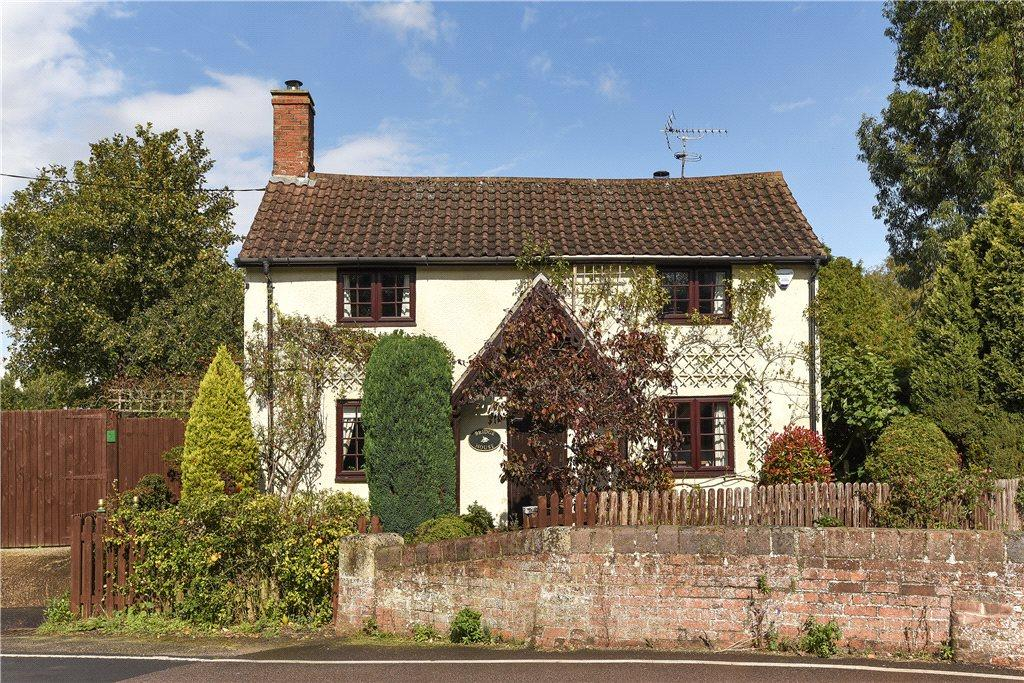 Property For Sale In Riseley Bedfordshire