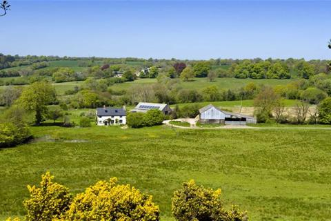 4 bedroom property with land for sale - Huish Champflower, Taunton, Somerset, TA4