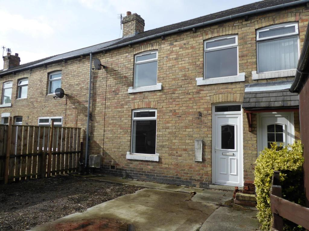 2 Bedrooms Terraced House for sale in Maple Street, Ashington