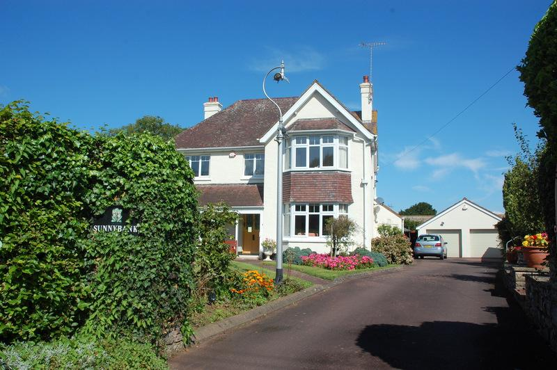 6 Bedrooms Detached House for sale in Park Lane, Carhampton TA24