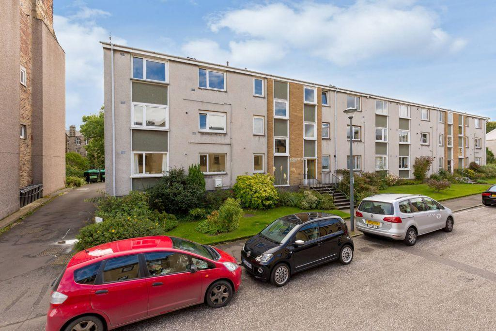 3 Bedrooms Flat for sale in Craighouse Court, 24/12 Craighouse Terrace, Edinburgh, EH10 5LJ