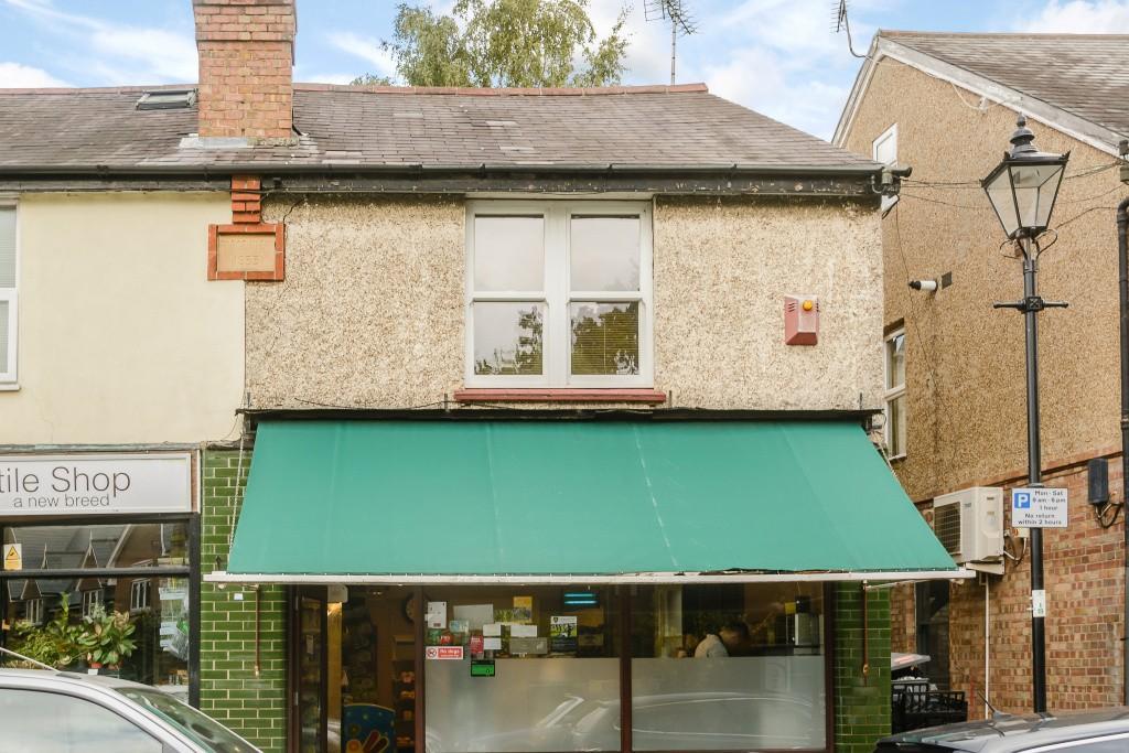 1 Bedroom Flat for rent in Updown Hill, Windlesham, GU20
