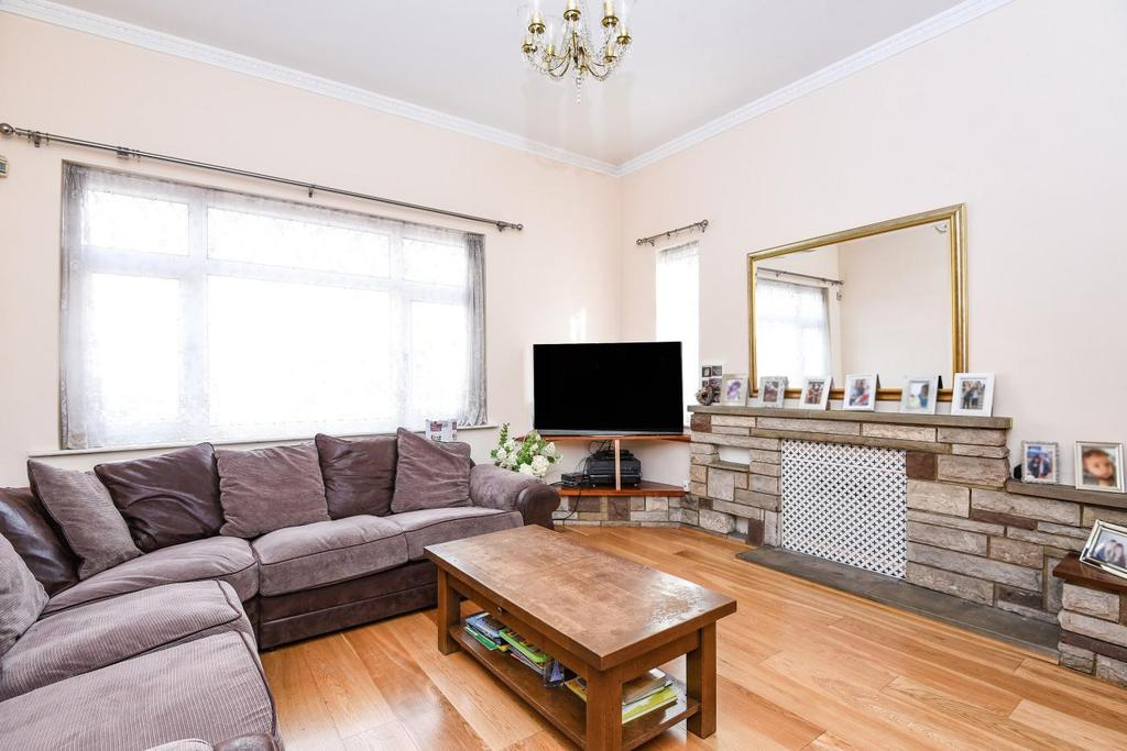 4 Bedrooms Terraced House for sale in Selborne Road, Alexandra Palace