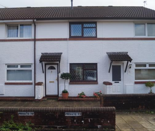2 Bedrooms Terraced House for sale in Heathmead, Heath, Heath, Cardiff CF14