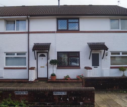 2 Bedrooms Terraced House for sale in Heathmead, Heath, Heath, Cardiff CF14
