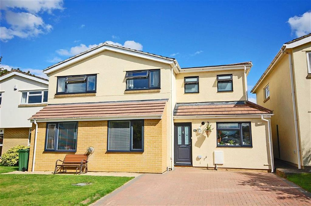 5 Bedrooms Detached House for sale in Glynrosa Road, Charlton Kings, Cheltenham, GL53