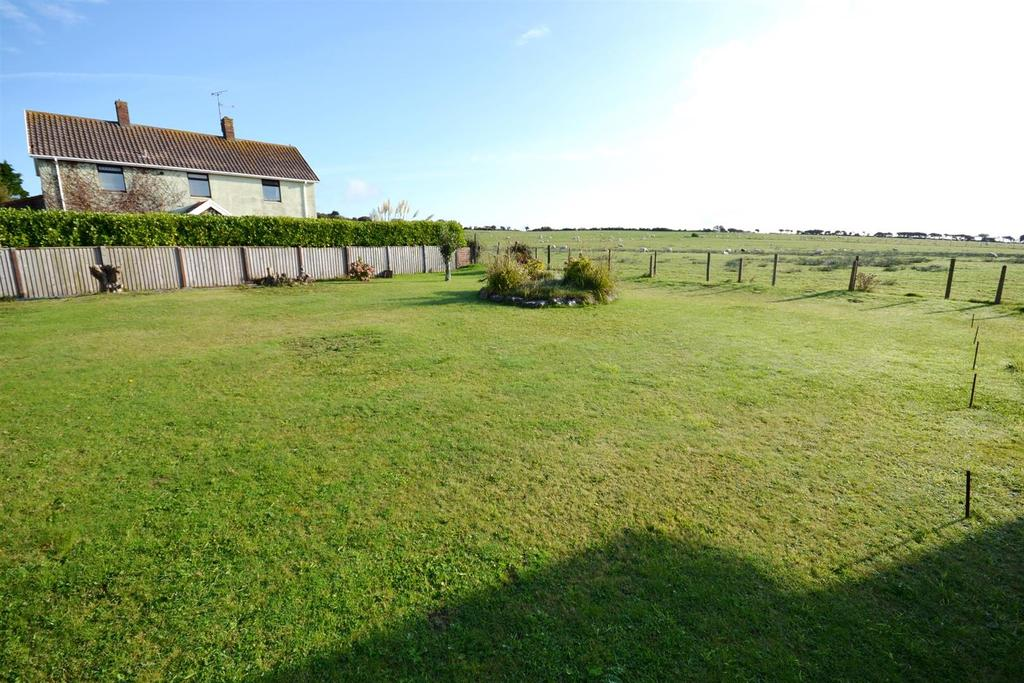 Plot Commercial for sale in Wheelers Way, Manorbier, Tenby