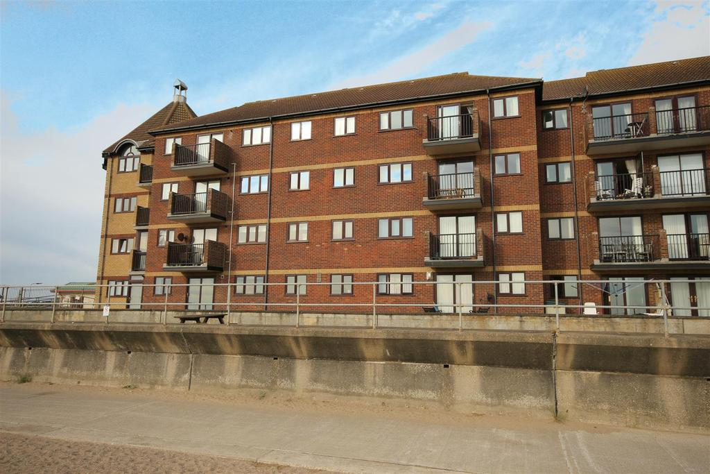 2 Bedrooms Flat for sale in 67 Queens Park Close, Mablethorpe