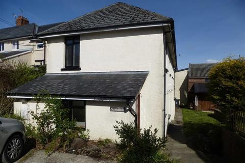 2 bedroom semi-detached house to rent - North Molton, South Molton, Devon, EX36
