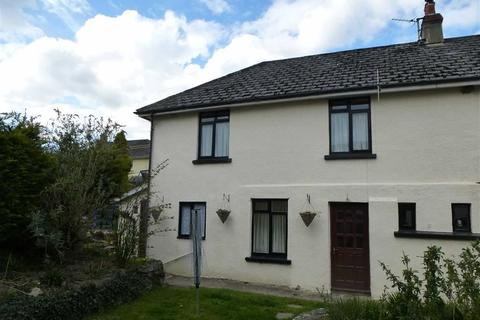 2 bedroom semi-detached house to rent - North Molton, South Molton, Devon, EX36