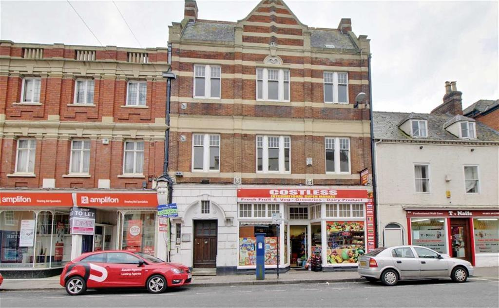 1 Bedroom Flat for sale in 82 Eastgate Street, Gloucester