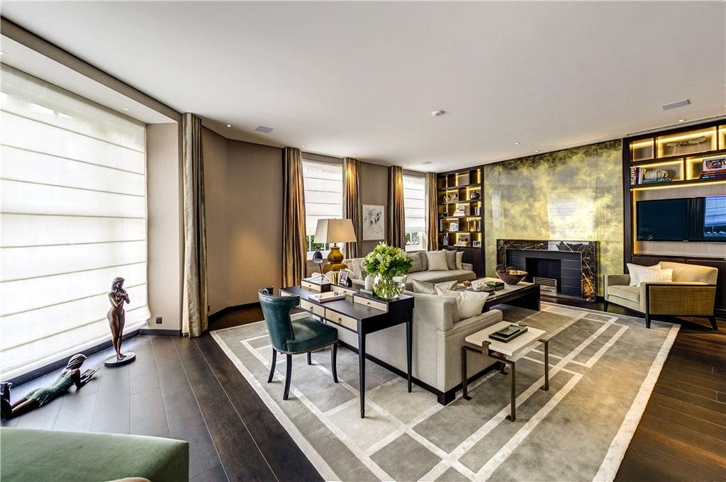 6 Bedrooms Residential Development Commercial for sale in Wilton Mews, Belgravia, London, SW1X