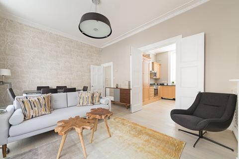 2 bedroom flat to rent - Connaught Street, Hyde Park, London, W2