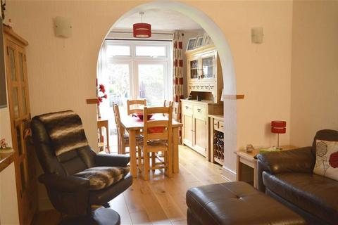 3 bedroom semi-detached house for sale - Druslyn Road, West Cross, Swansea