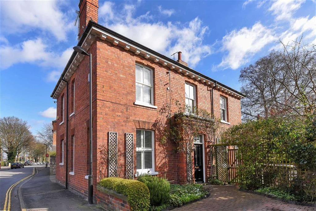 5 Bedrooms Detached House for sale in Langworthgate, Lincoln, Lincolnshire