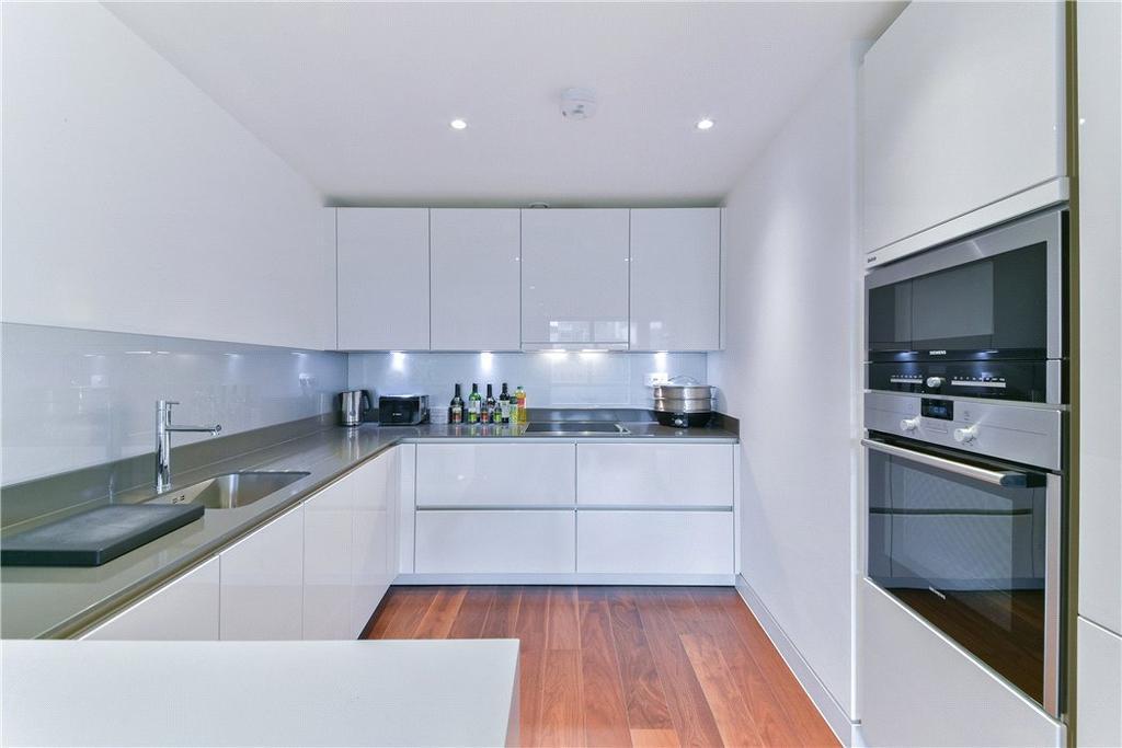 2 Bedrooms Flat for sale in Leonard Street, Shoreditch, London, EC2A