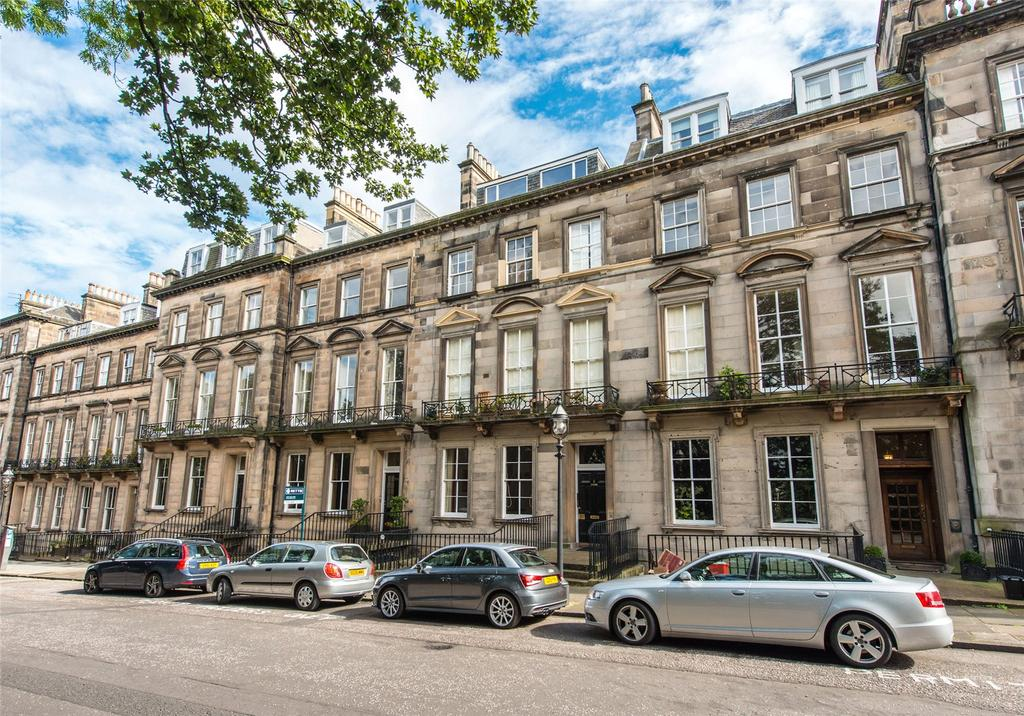 1 Bedroom Apartment Flat for sale in Oxford Terrace, Edinburgh, Midlothian