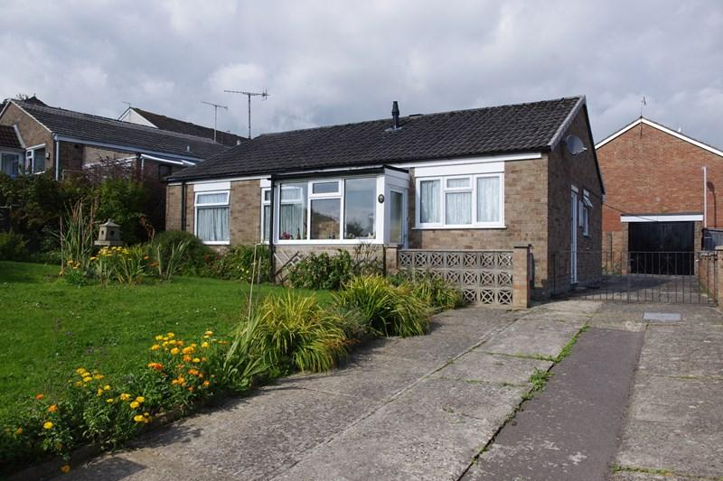 3 Bedrooms Bungalow for sale in Wellfields Drive, Bradpole, Bridport