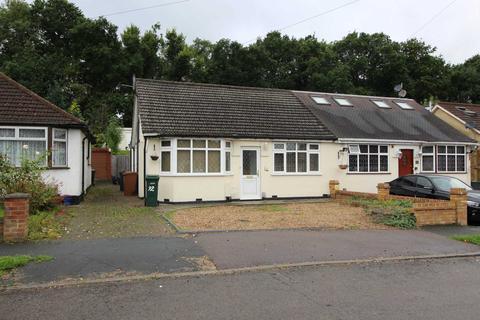 4 bedroom semi-detached bungalow for sale - St Georges Drive, Carpenders Park