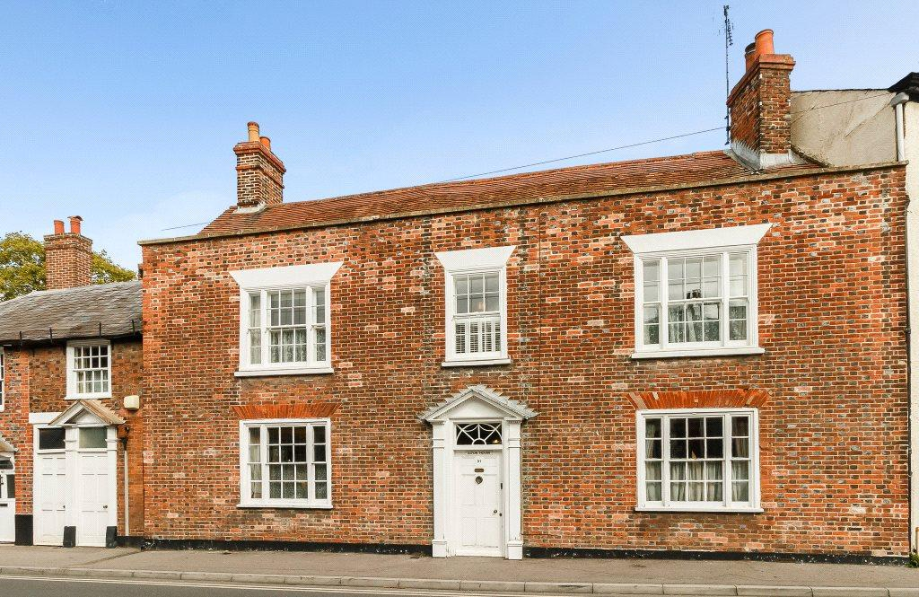 6 Bedrooms Detached House for sale in Wallingford Street, Wantage, Oxfordshire