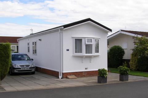 1 bedroom bungalow for sale - Villa Park, Cranfield, Bedfordshire