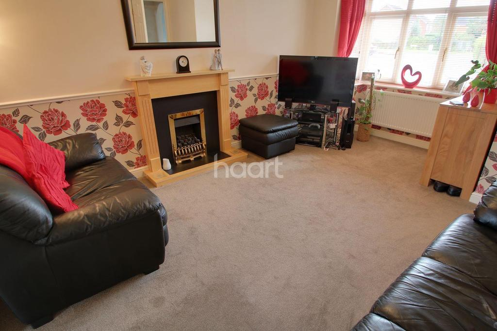 3 Bedrooms Detached House for sale in Pintail Close, Whetstone, Leicester