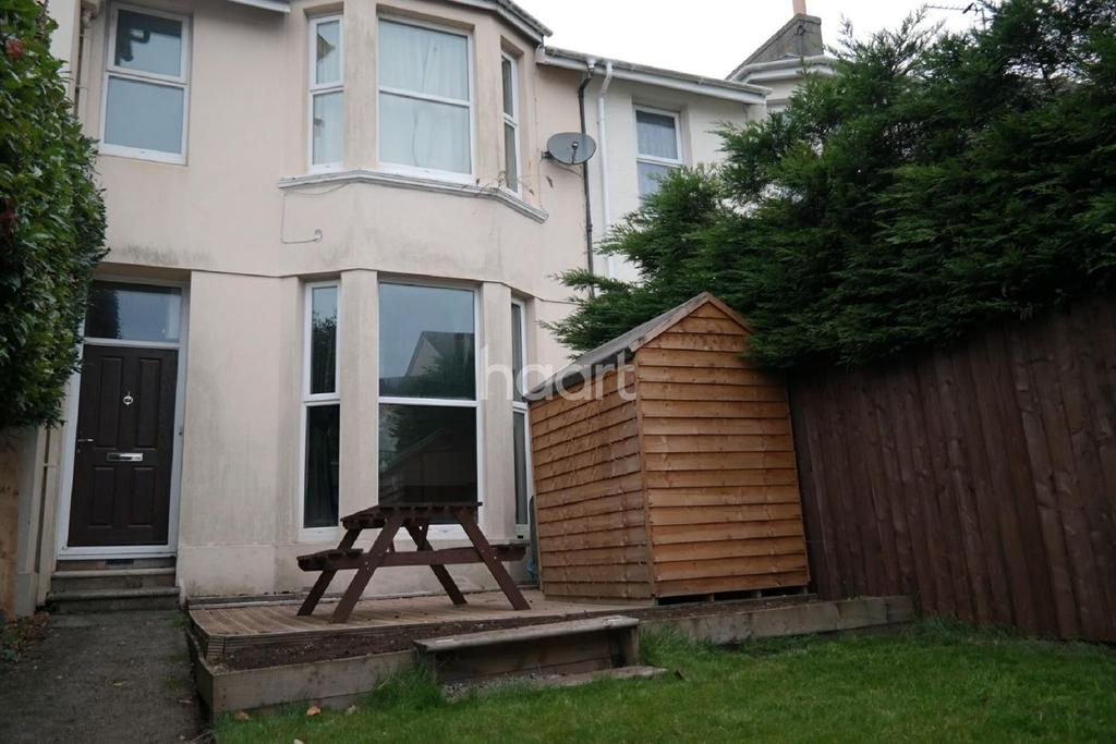 4 Bedrooms Terraced House for sale in St Marychurch Road, Torquay