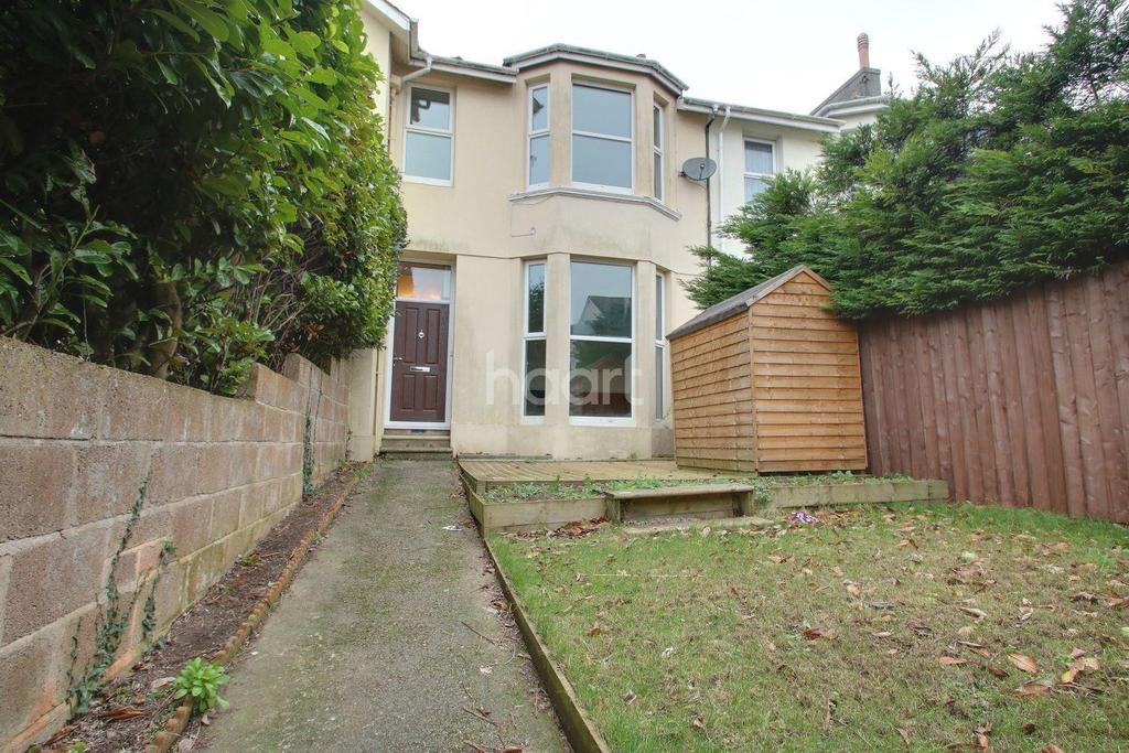 St Marychurch Road Torquay 4 Bed Terraced House 163 245 000