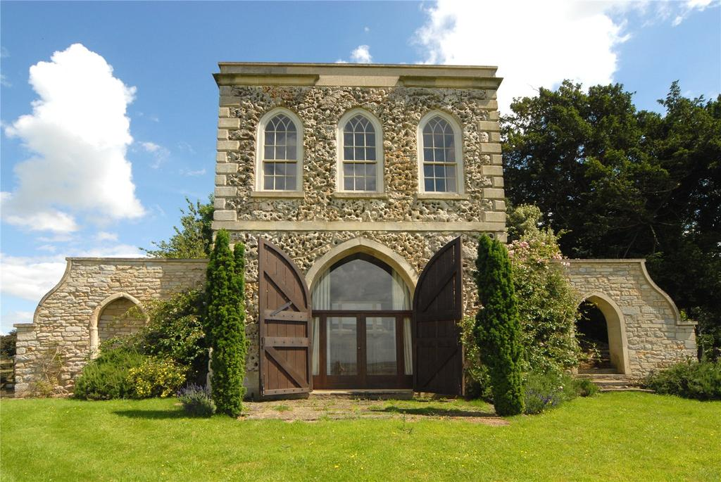 2 Bedrooms Detached House for sale in Alderley, Wotton-under-Edge, Gloucestershire, GL12