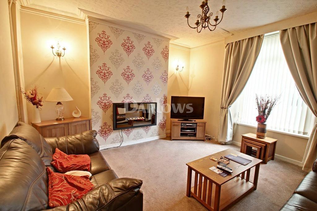 4 Bedrooms Terraced House for sale in Lower Thomas Street Merthyr Tydfil