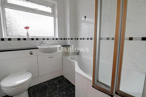 3 bedroom semi-detached house for sale - Galahad Close, Thornhill, Cardiff, CF14