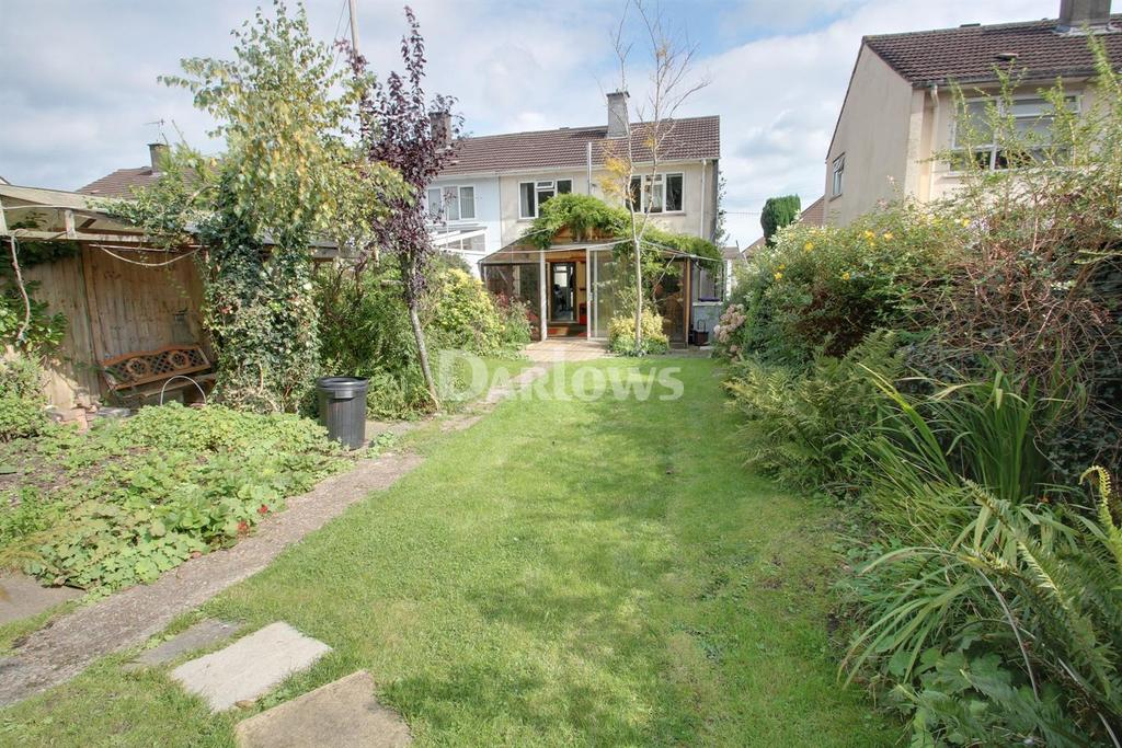 2 Bedrooms End Of Terrace House for sale in Fields Road, Oakfield
