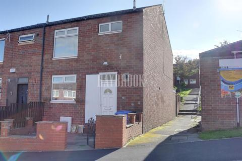 3 bedroom end of terrace house for sale - Firshill Glade, Firshill