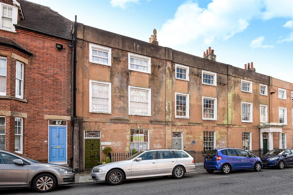 1 Bedroom Apartment Flat for sale in Maltravers Street, Arundel