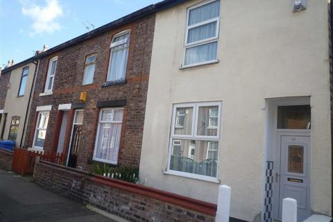 2 bedroom end of terrace house to rent - Stapleton Street, Salford, Greater Manchester, M6