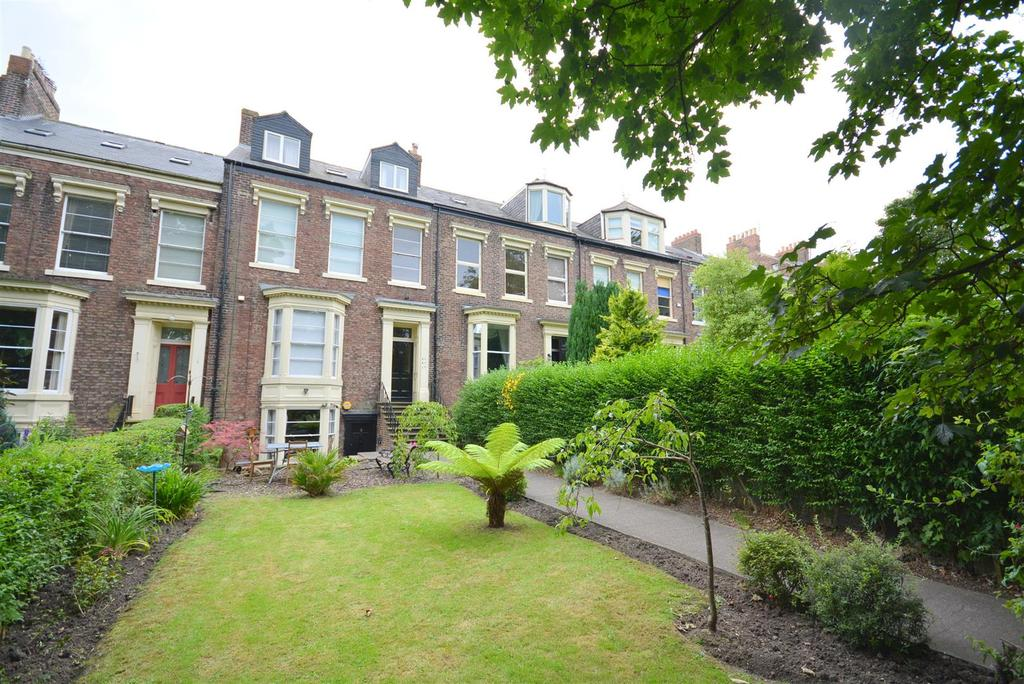 1 Bedroom Apartment Flat for sale in Park Place West, Christchurch, Sunderland