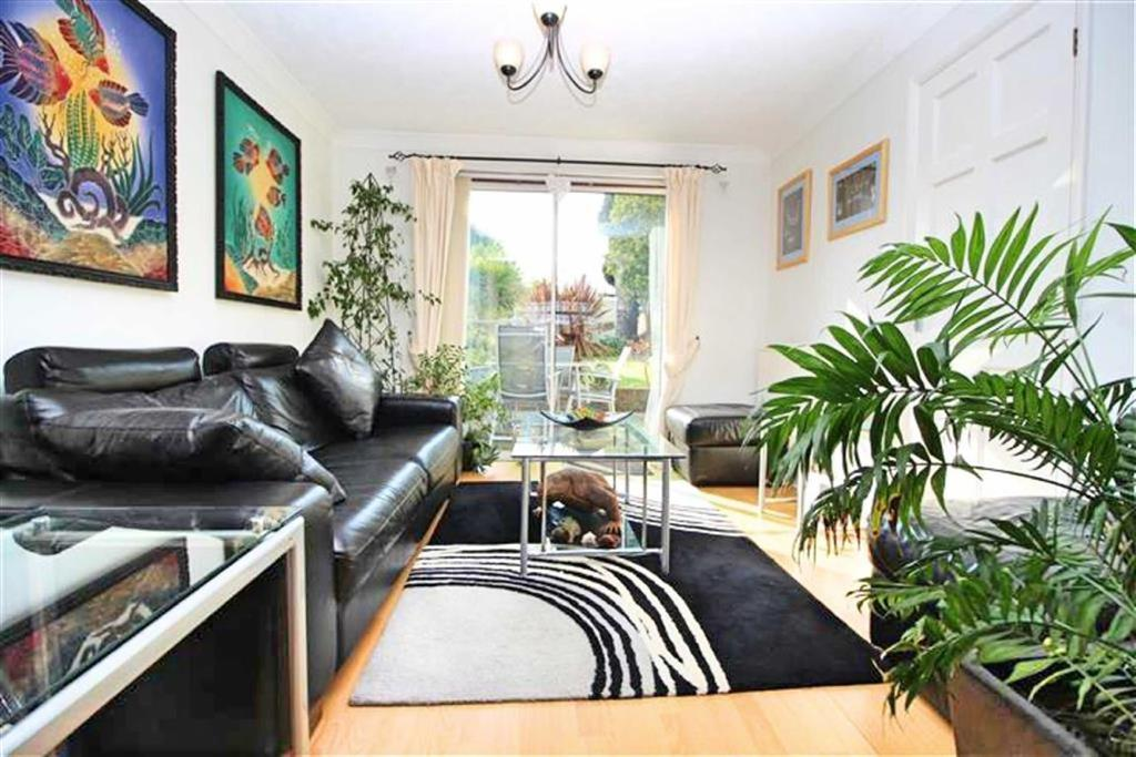 5 Bedrooms Semi Detached House for sale in Poplar Avenue, Hove, East Sussex