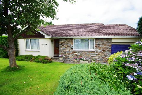 3 bedroom detached bungalow for sale - Davids Hill, Braunton