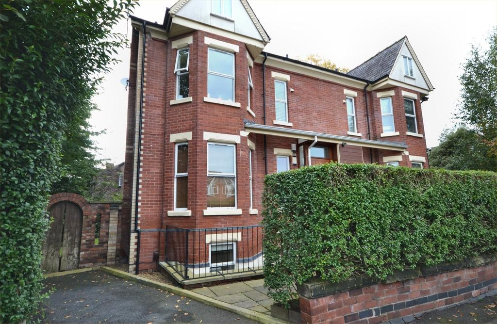2 Bedrooms Apartment Flat for sale in Burton Road, West Didsbury
