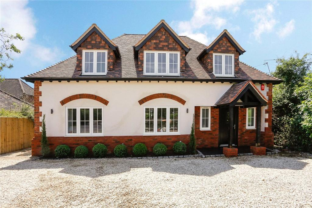 4 Bedrooms Detached House for rent in Moat Lane, Prestwood, Great Missenden, Buckinghamshire, HP16