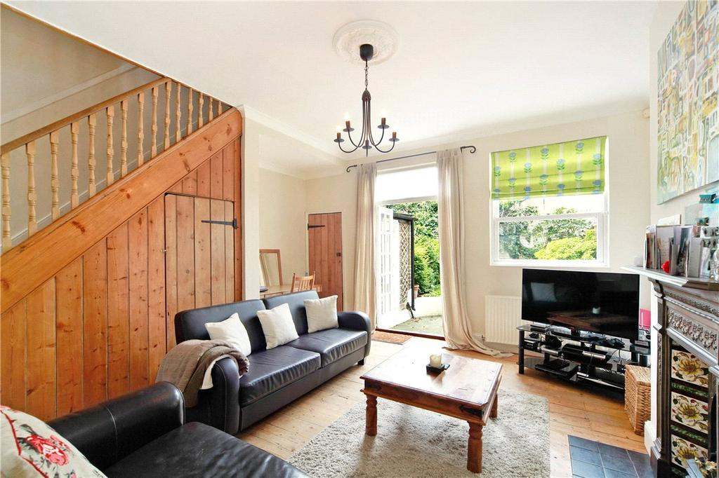 2 Bedrooms House for sale in Blandfield Road, London, SW12