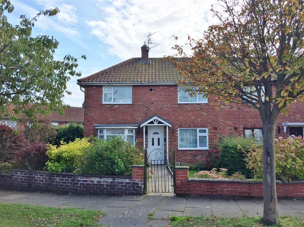 2 Bedrooms House for sale in NEW - Hindle Drive, Filey