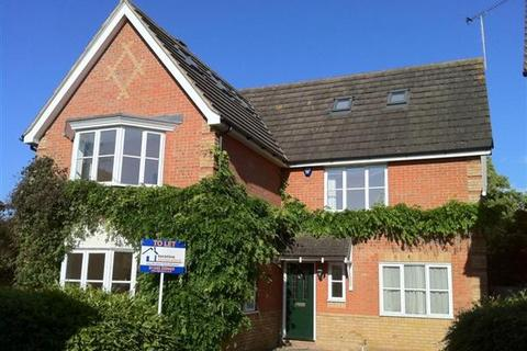 5 bedroom detached house to rent - Richardson Place, West Chelmsford